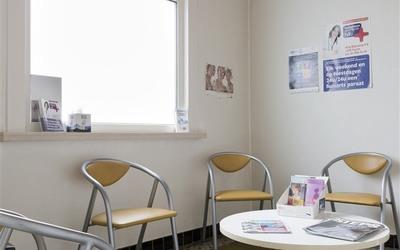 elke weekdag vrije consultatie in Breendonk